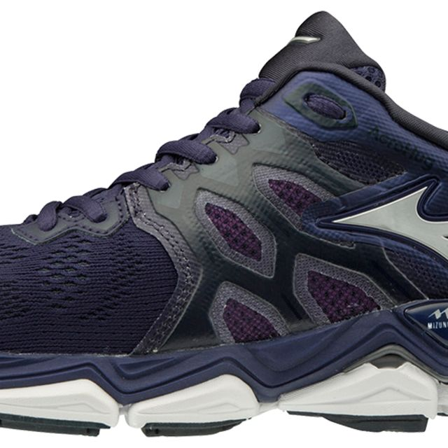 Mizuno Lady Wave Horizon 3 (Blau)
