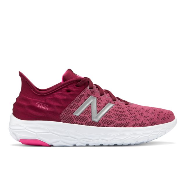 New Balance Lady Fresh Foam Beacon v2 in Pink