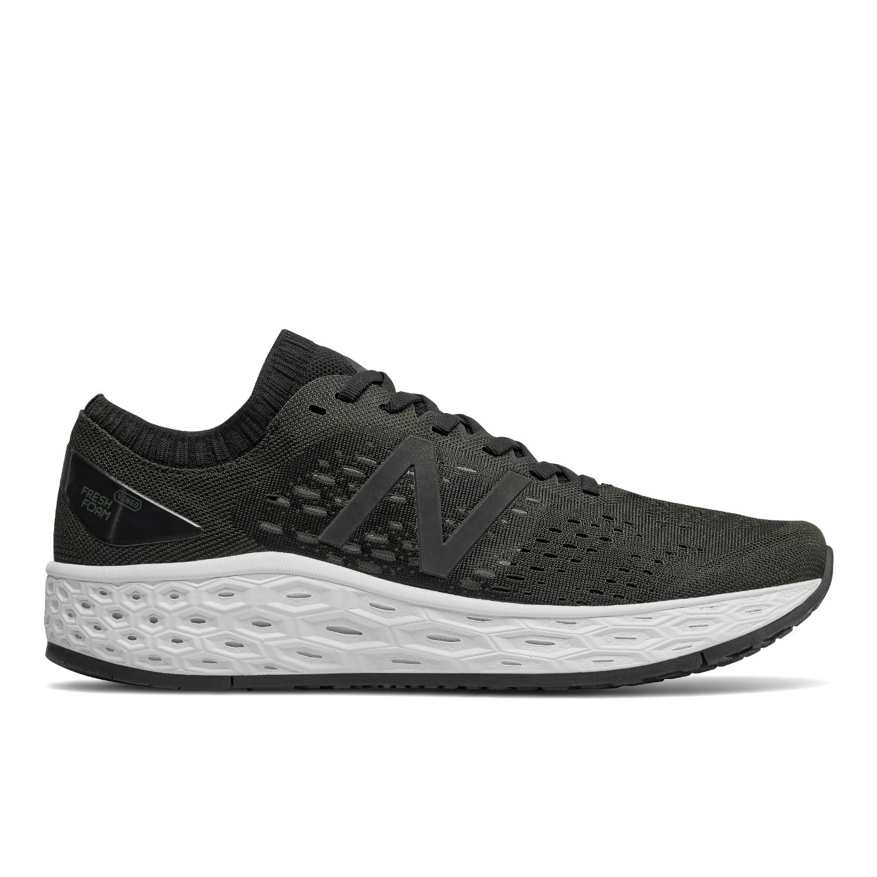 New Balance Fresh Foam Vongo v4 in Schwarz