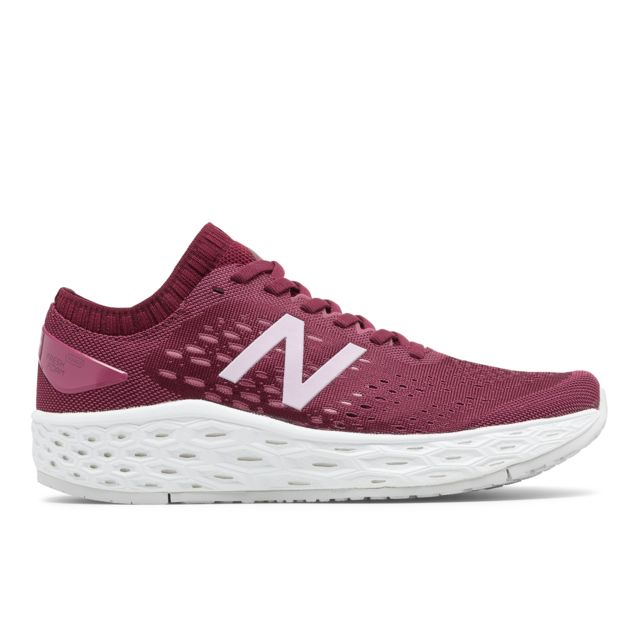 New Balance Lady Fresh Foam Vongo v4 in Rot