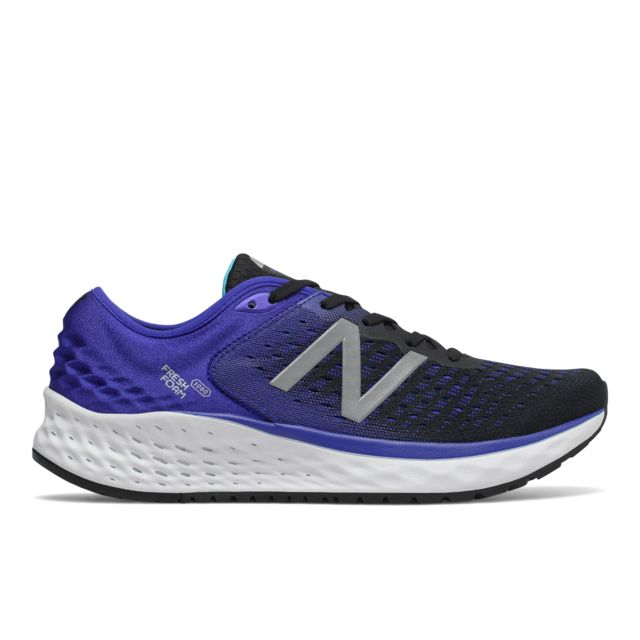 New Balance Fresh Foam 1080v9 D (Blau)