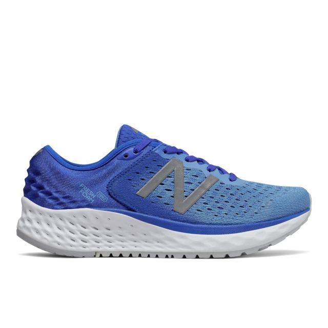 New Balance Lady Fresh Foam 1080v9 (Blau)