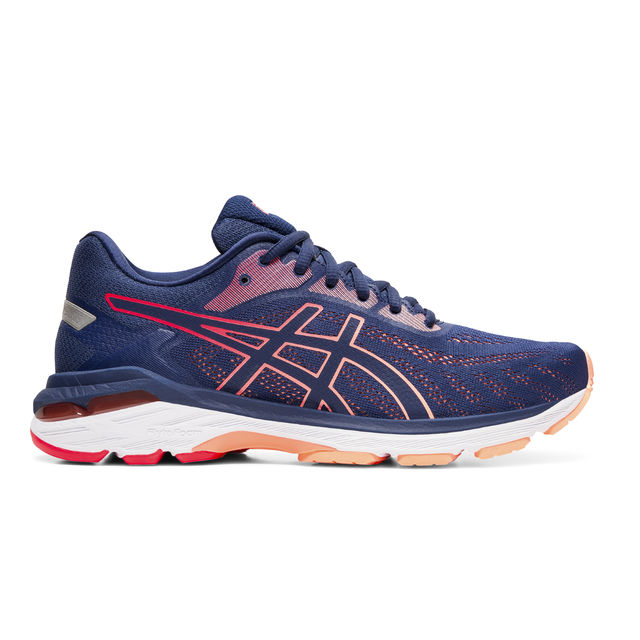 Asics Lady Gel Pursue 5 (Blau)