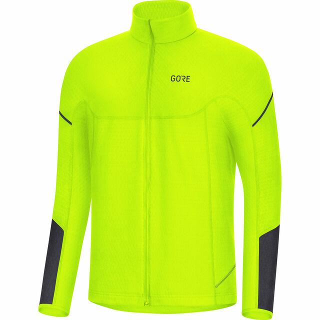 Gore Thermo LS Zip Shirt