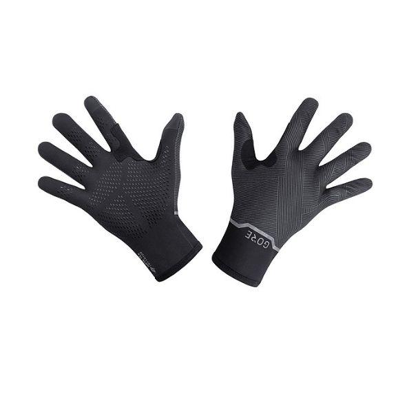 Gore GTX Infinium Stretch Handschuhe (Black)