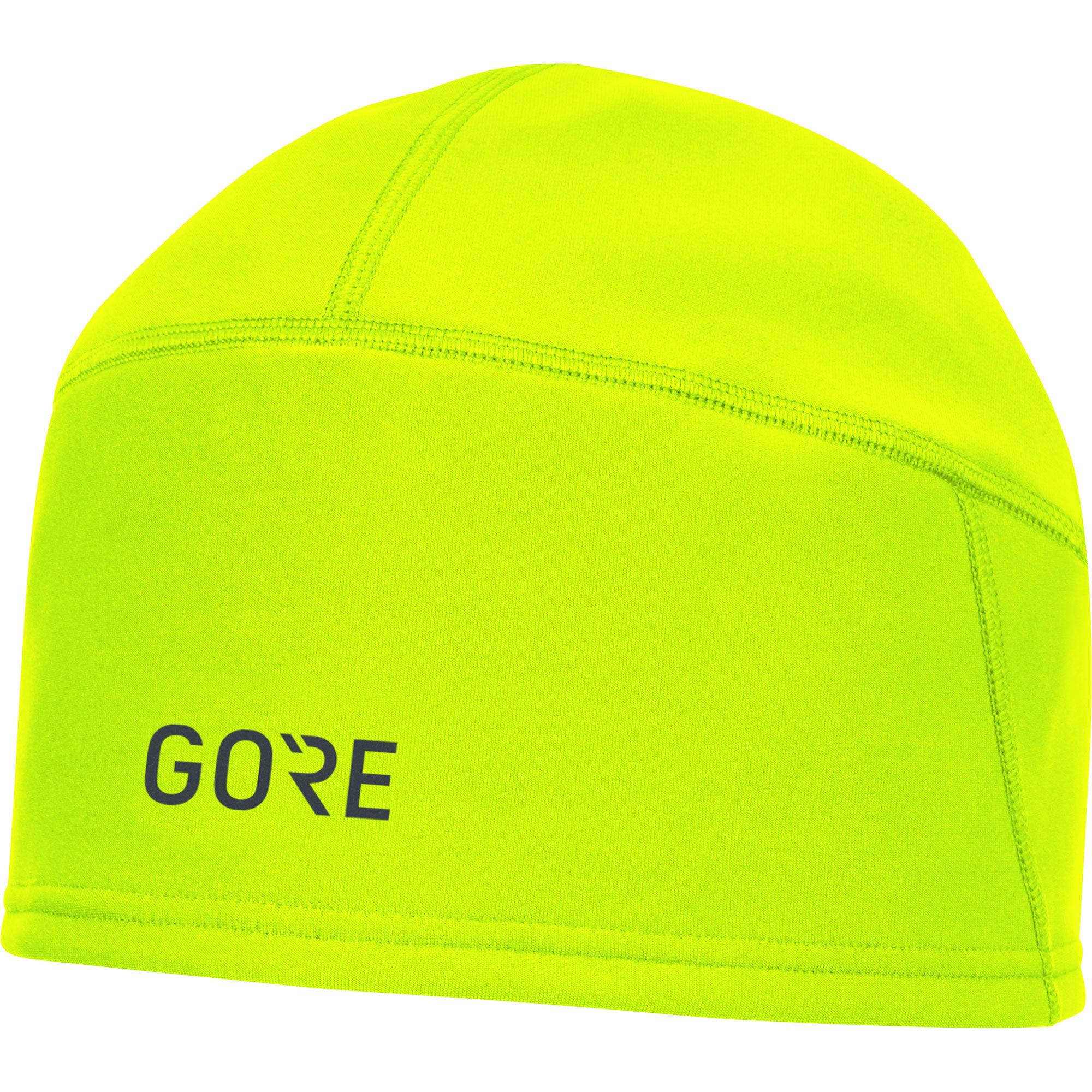 Gore GWS Mütze (Neon Gelb)