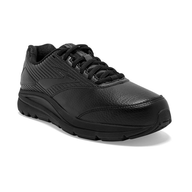 Brooks Lady Addiction Walker 2 in Schwarz