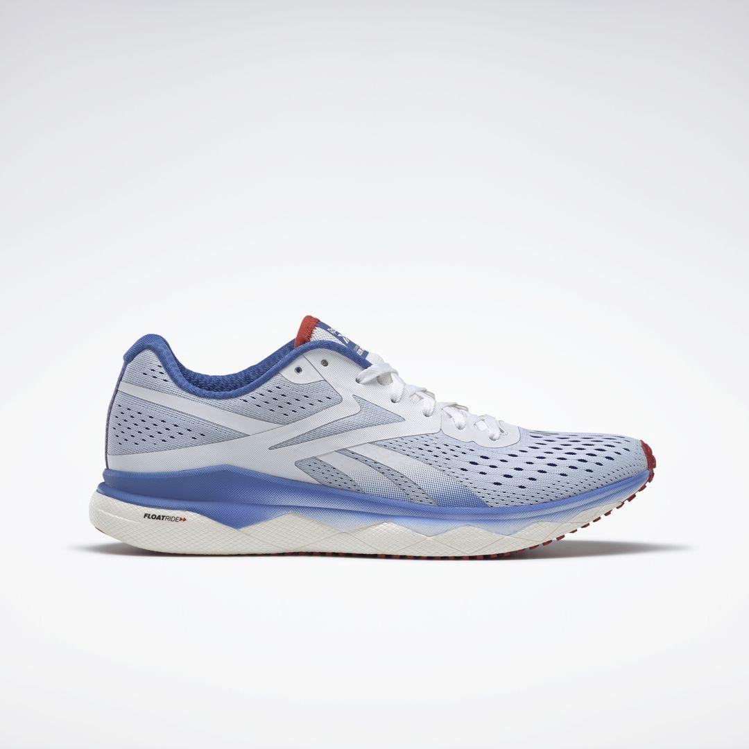 Reebok Floatride Run Fast (Weiß Blau)