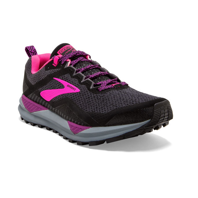 Brooks Lady Cascadia 14