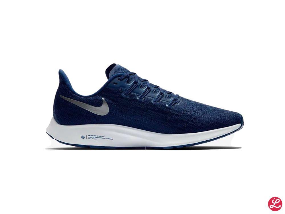 Nike Pegasus 36 (Blue Weiß)