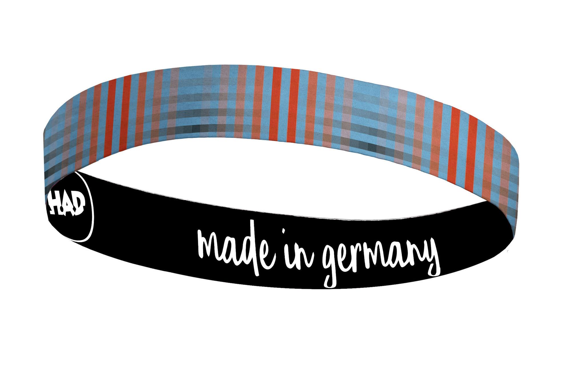 H.A.D. H.A.D Flexband (Karo Blue)