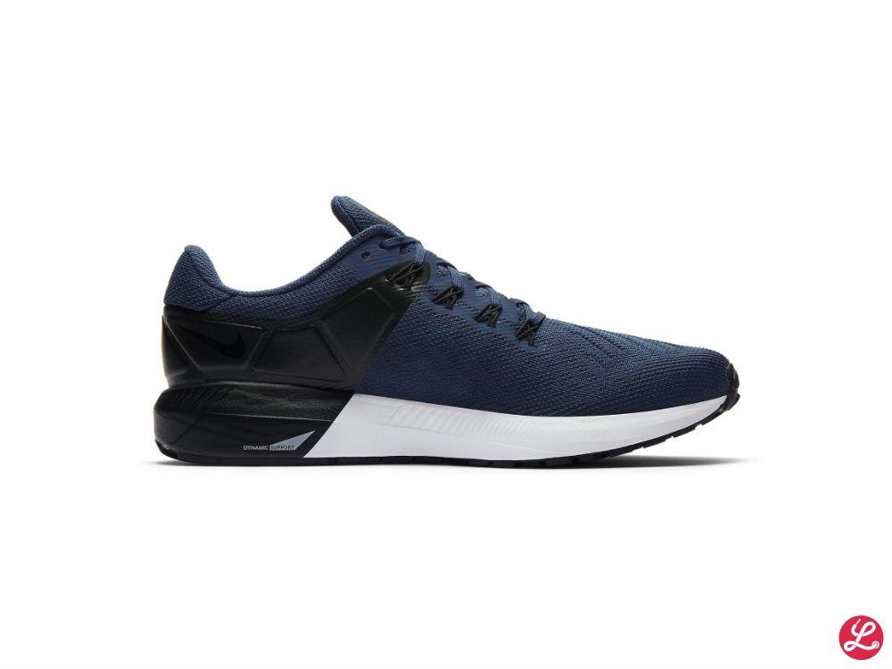 Nike Air Zoom Structure 22 (Blau)