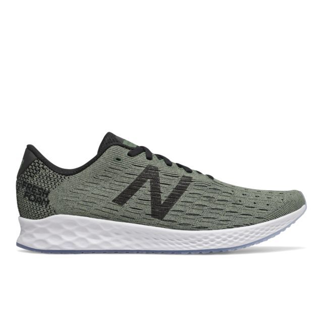 New Balance Zante Pursuit in Grün