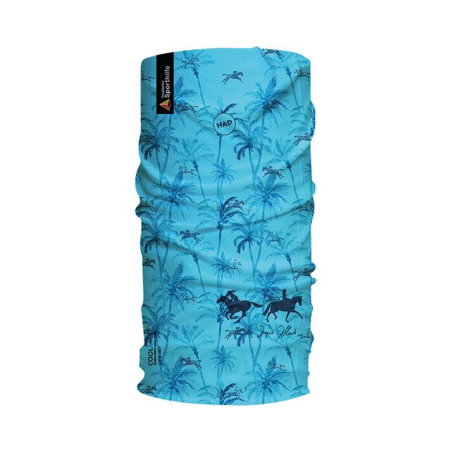 H.A.D. Coolmax Multifuktionstuch (Aloha Blue)