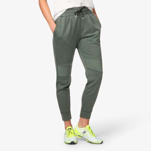 ON Lady Sweat Pants (Beluga)