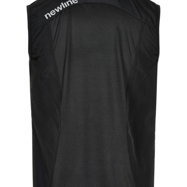Newline Core Vest (Schwarz)