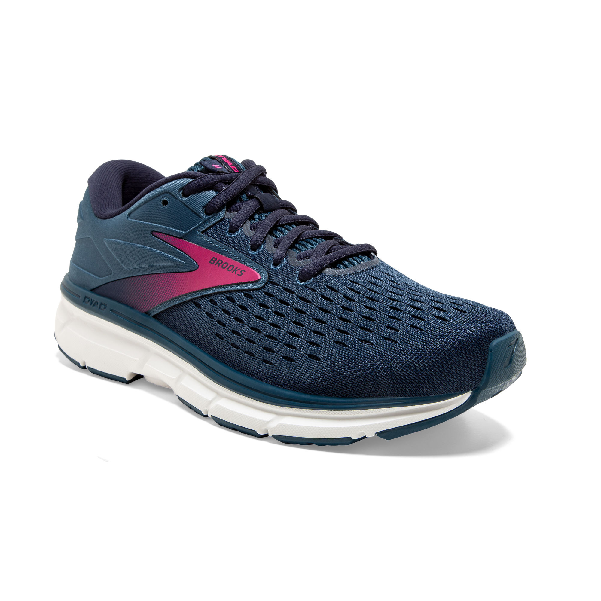 Brooks Lady Dyad 11 (Blau)