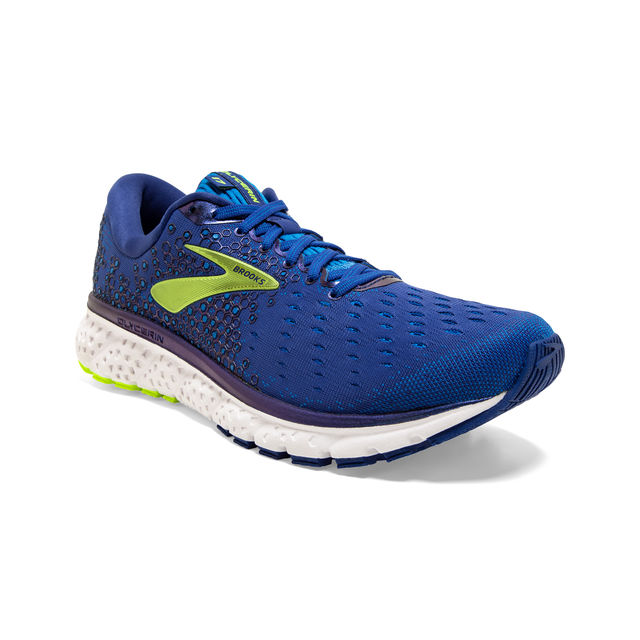 Brooks Glycerin 17 (Blau)