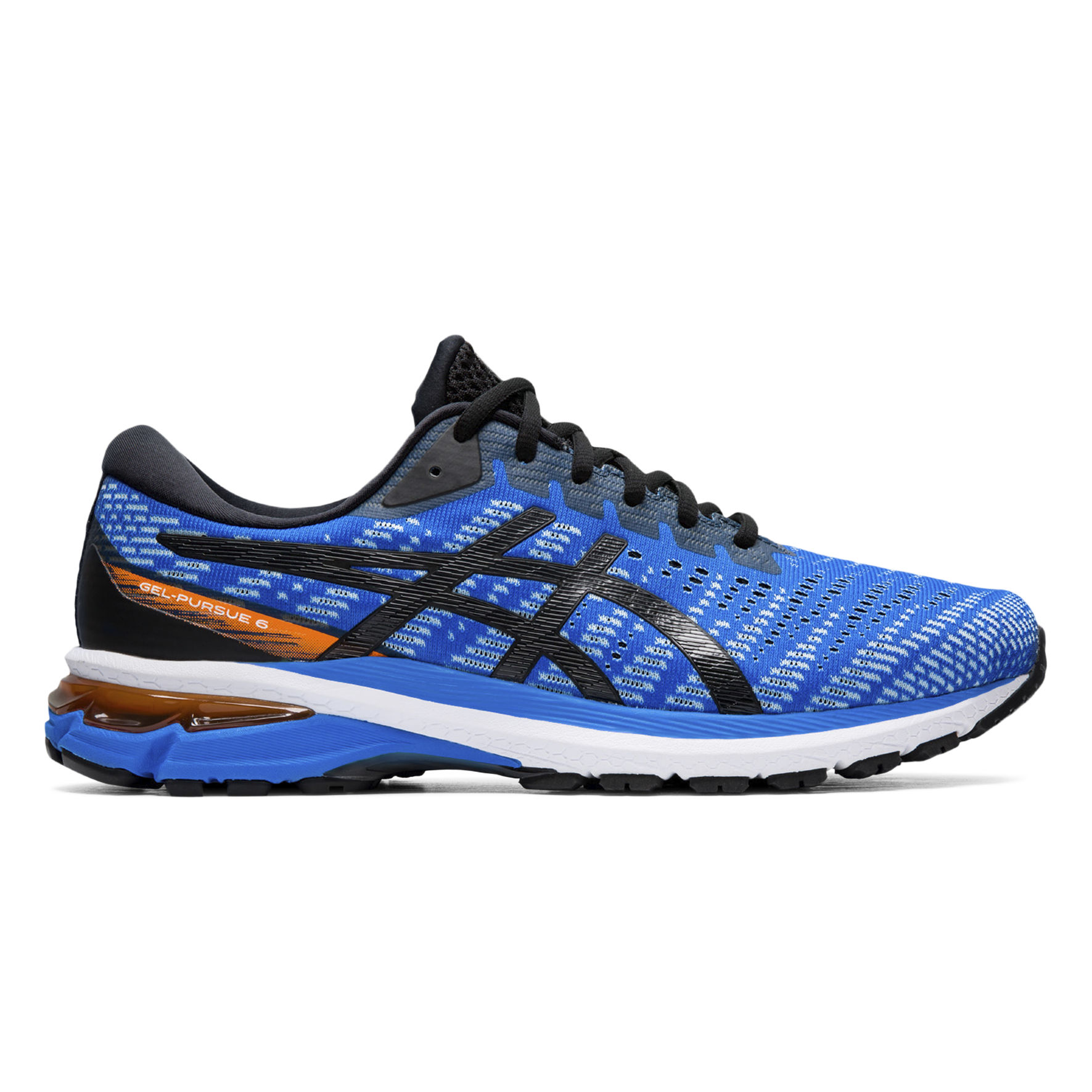Asics Gel-Pursue 6 in Blau