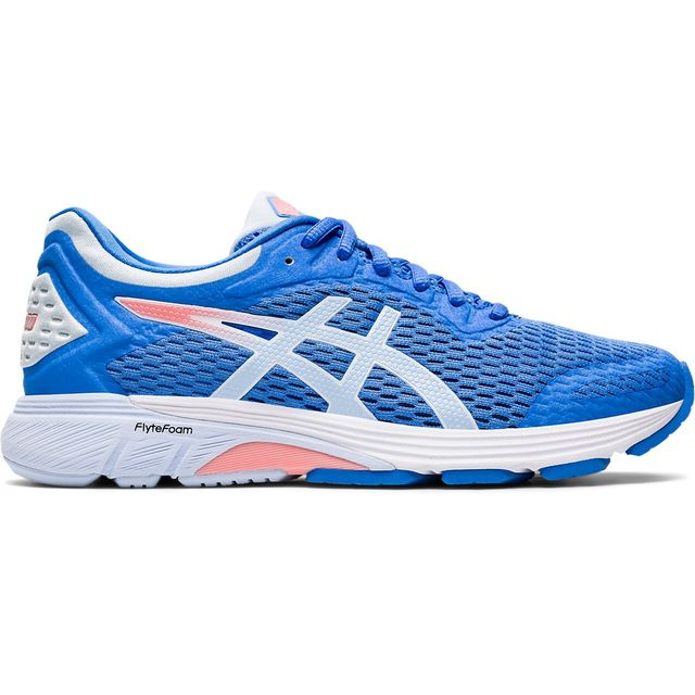 Asics Lady GT-4000 in Blau Grau