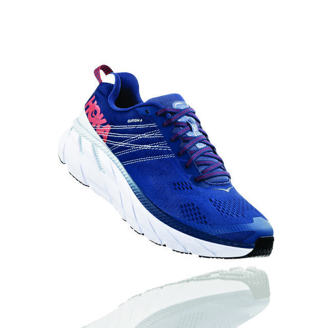 Hoka One One Clifton 6 (Blau)