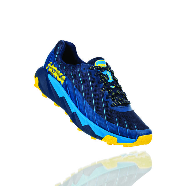 Hoka One One Torrent (Blau)