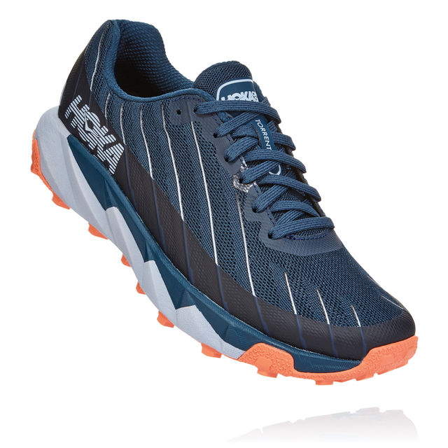 Hoka One One Lady Torrent (Blau)