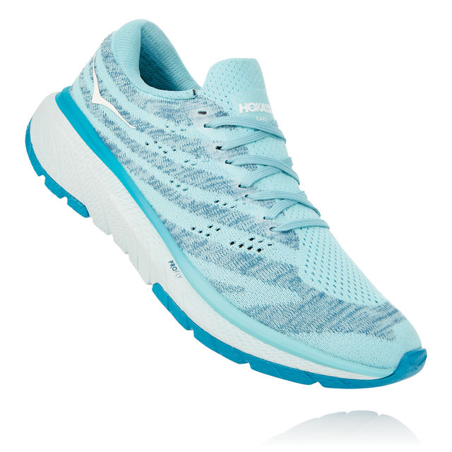 Hoka One One Lady Cavu 3 (Blau)