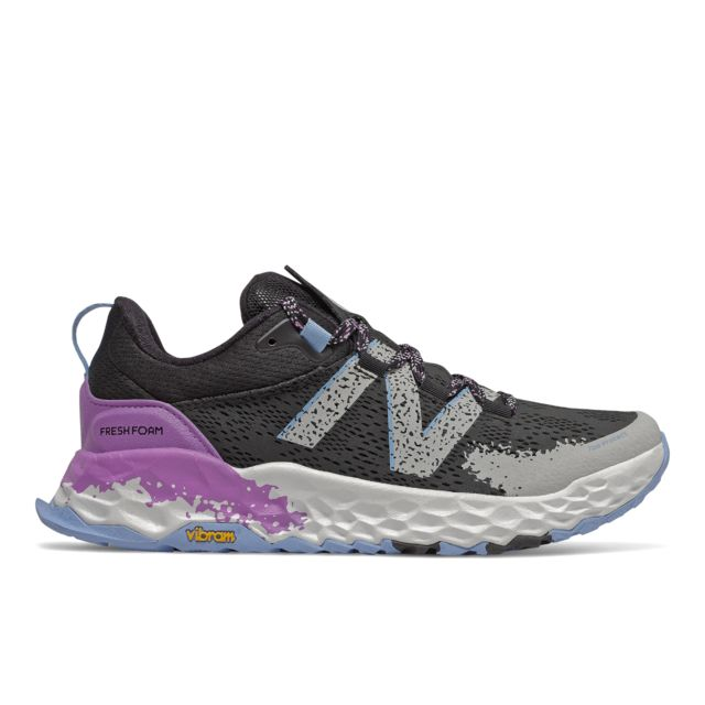 New Balance Lady Fresh Foam Hierro v5 (Schwarz)