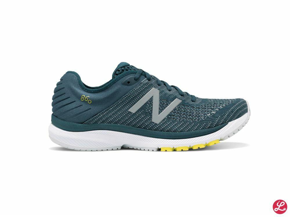 New Balance 860v10 B (Blau)