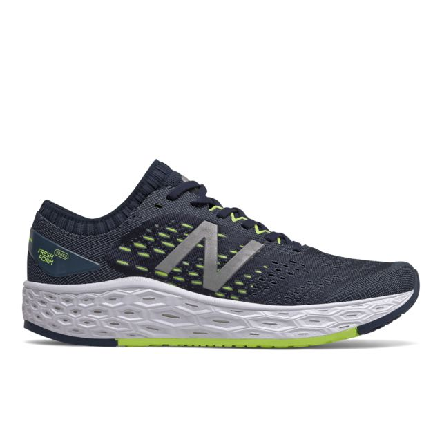 New Balance Fresh Foam Vongo v4 (Blau)