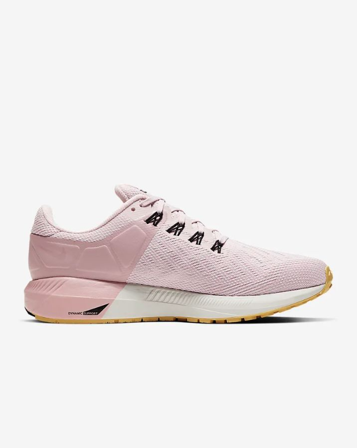 Nike Lady Air Zoom Structure 22 (Hellrosa)