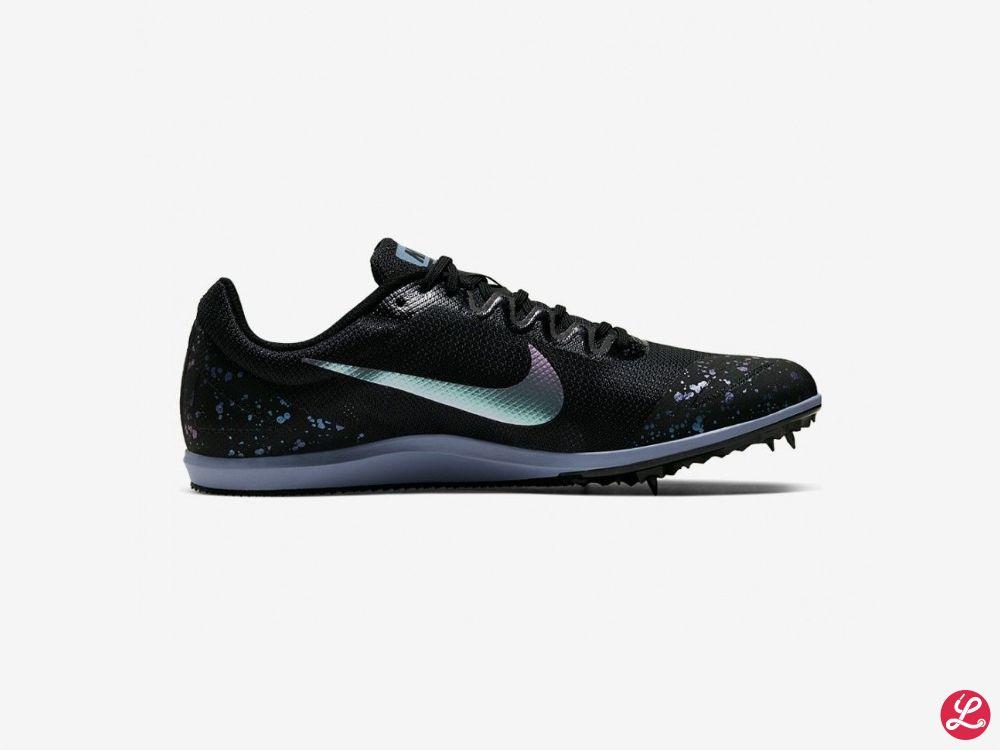 Nike Zoom D (Schwarz)