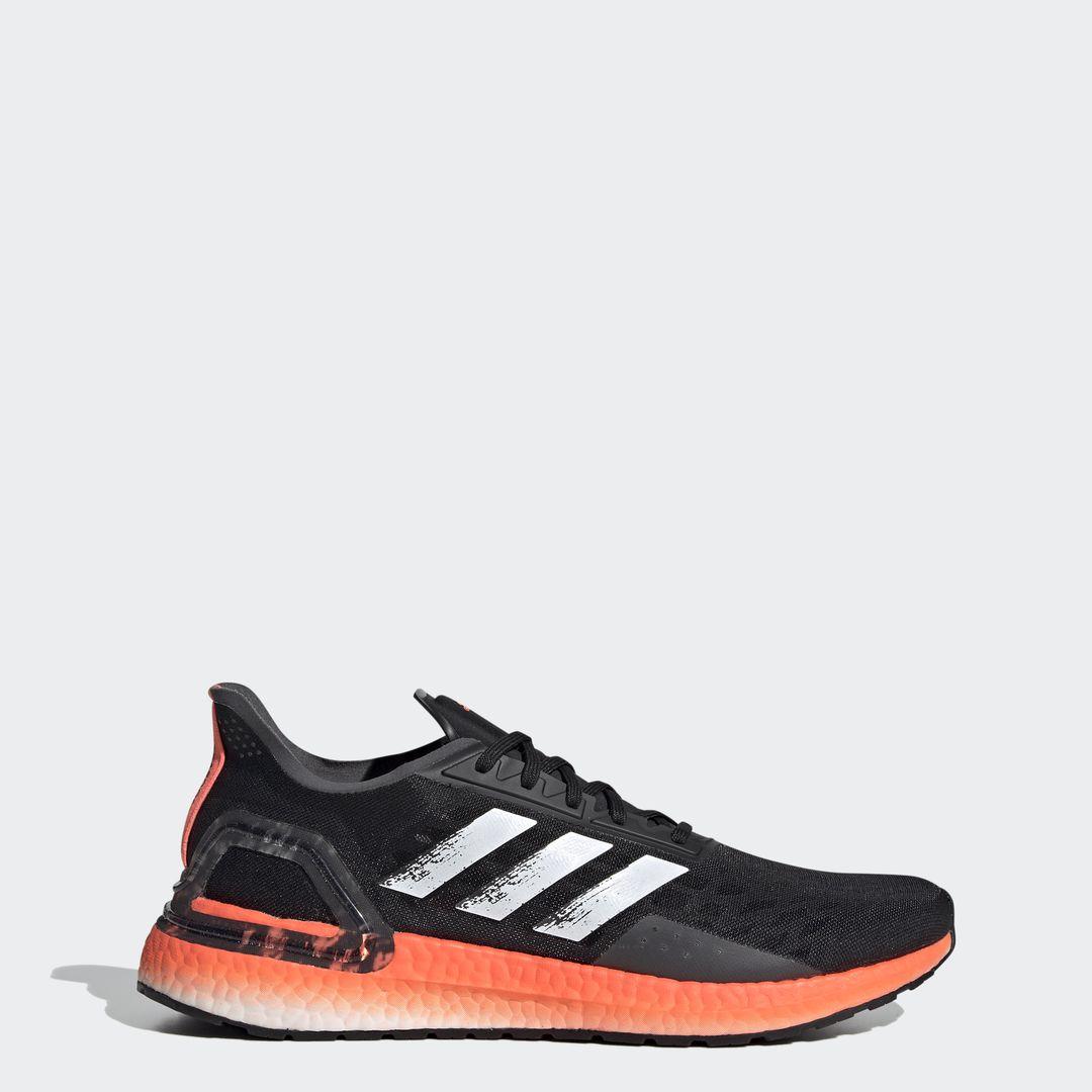 adidas UltraBoost PB (Schwarz Orange)