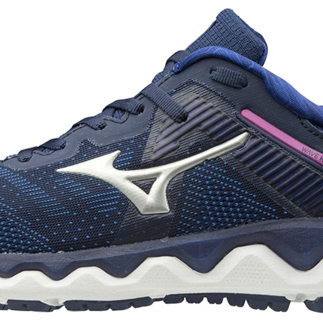 Mizuno Lady Wave Horizon 4 (Blau)
