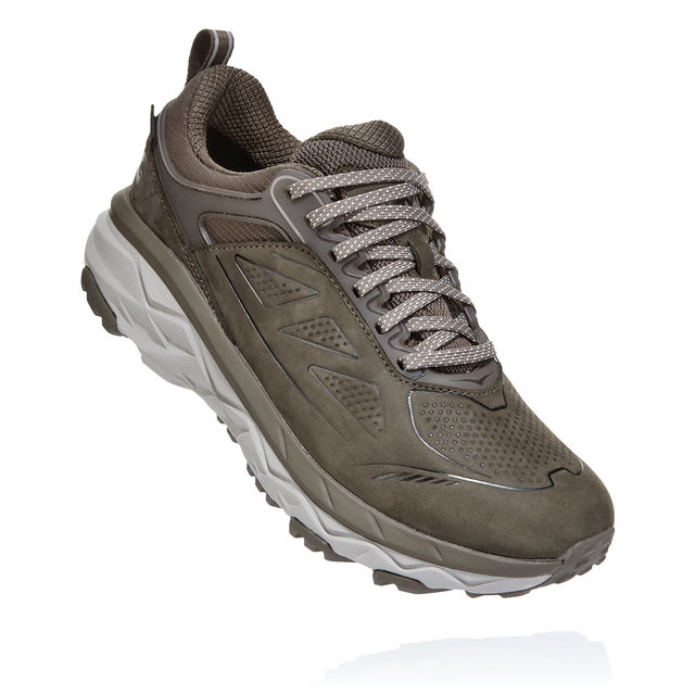 Hoka One One Lady Challenger Low GTX (Braun)
