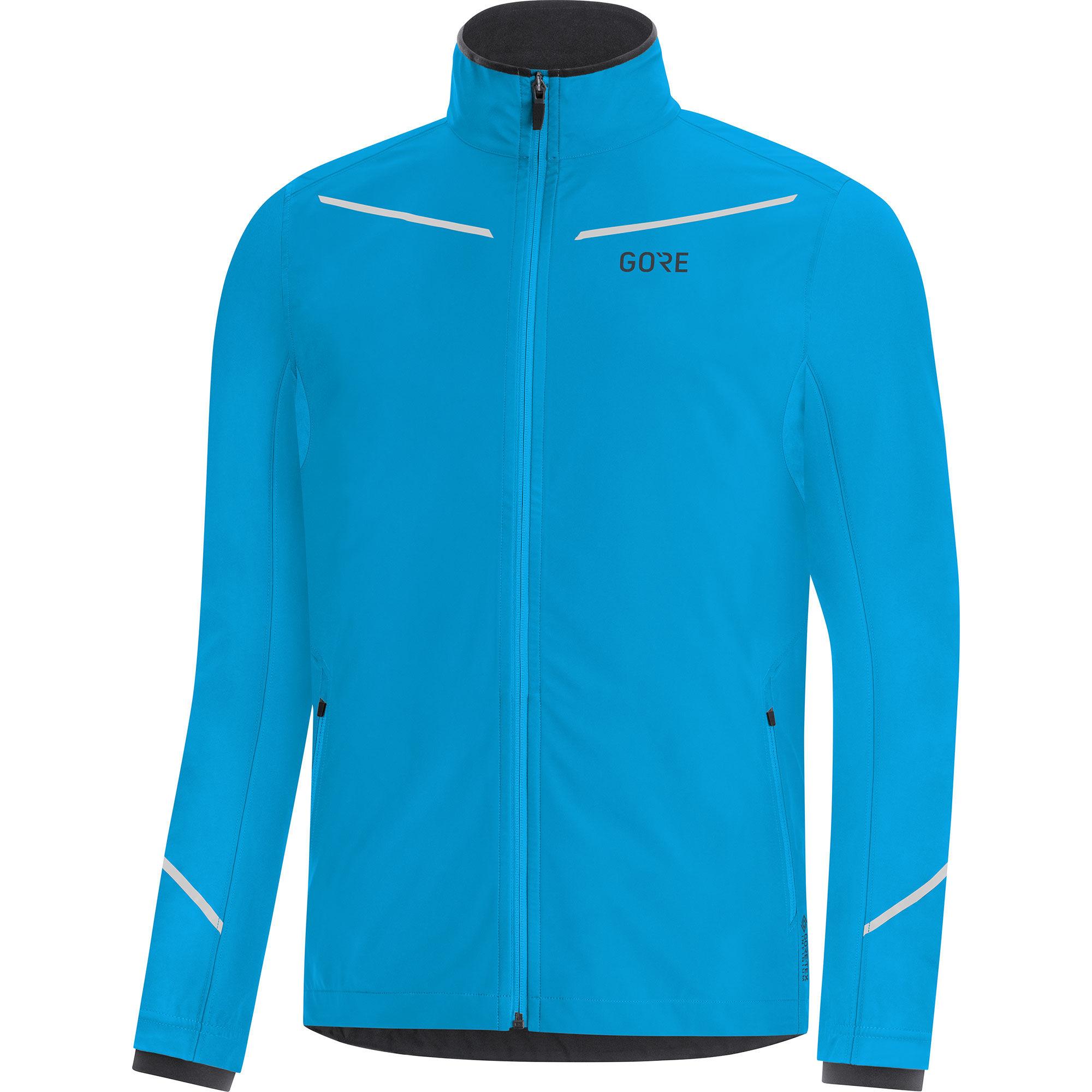 Gore R3 GTX Infinium Partial Jacket (Blau)