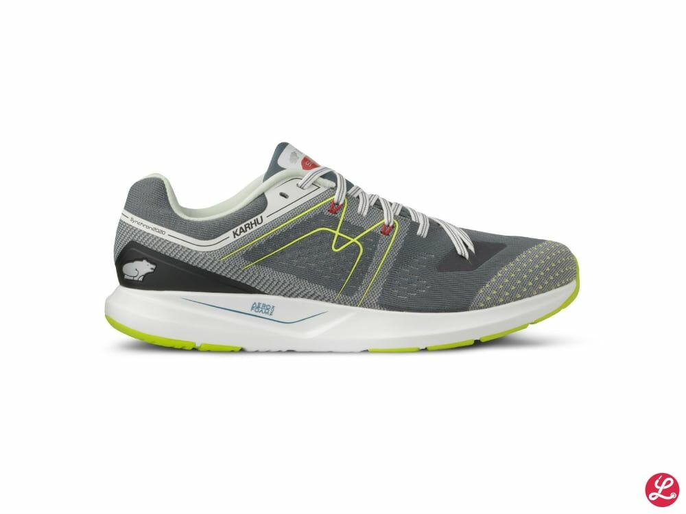 KARHU Synchron Ortix (Stormy Weather Lime Punch)