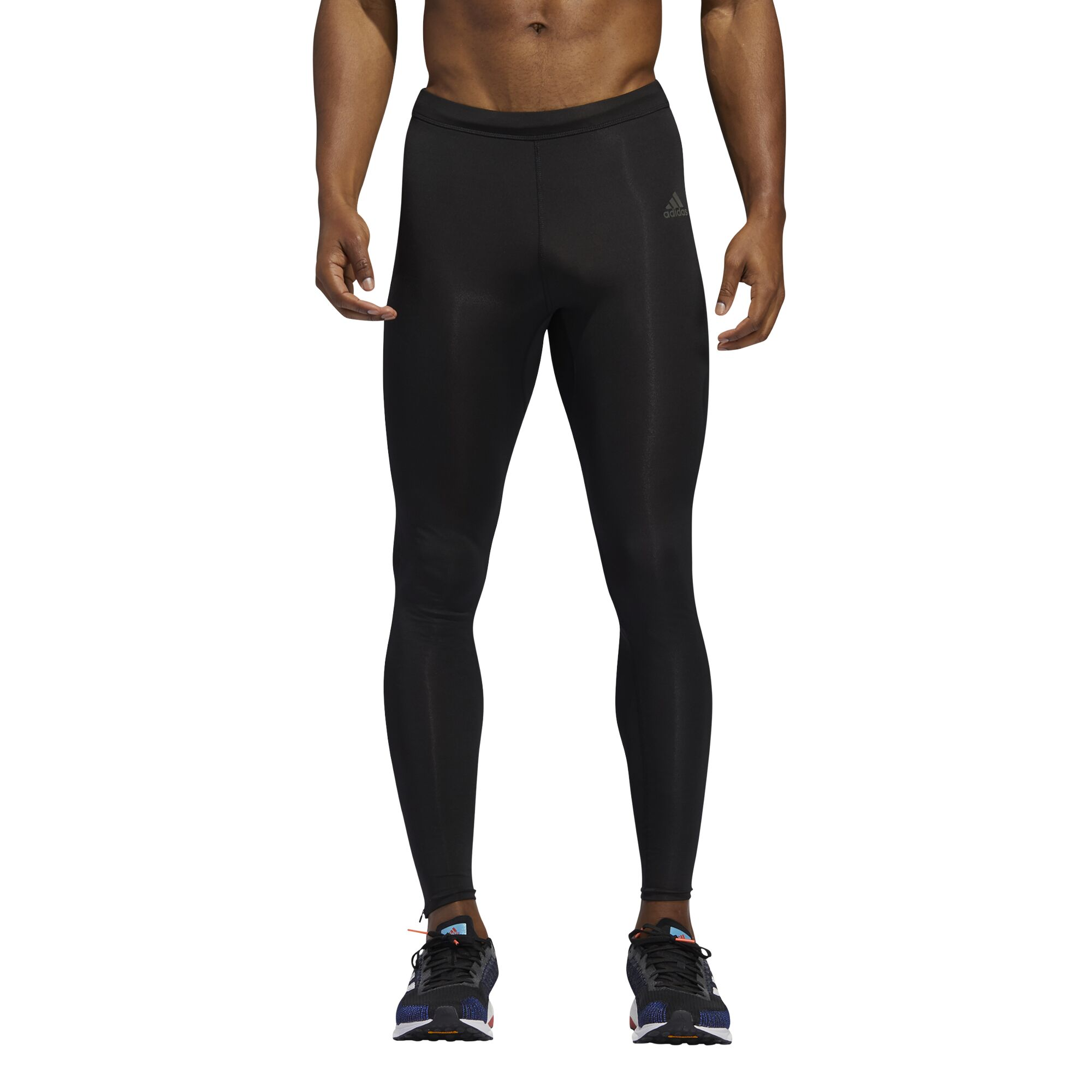 adidas Own The Run Longtight (Black)