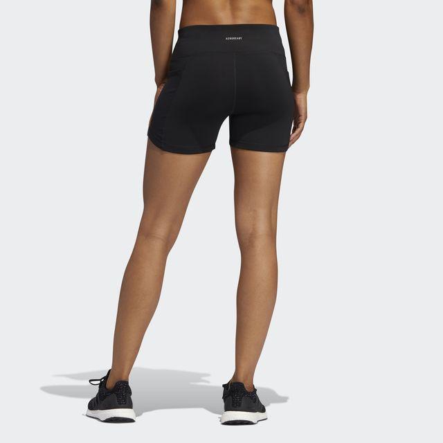 adidas Lady OTR Short TGT (Black)