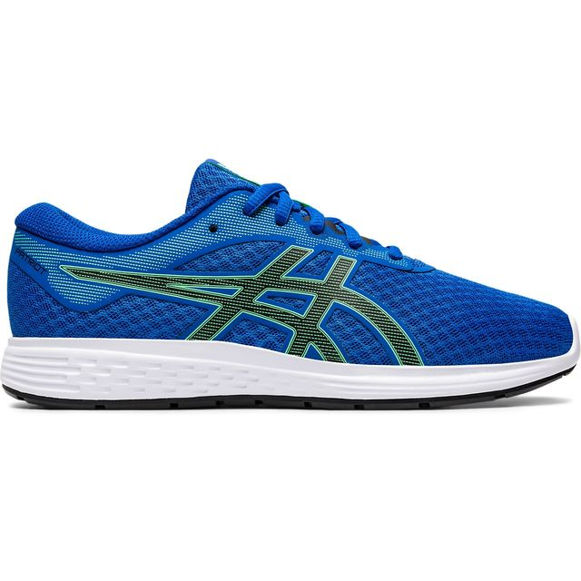 Asics Patriot 11 GS in Blau
