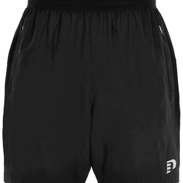 Newline Baggy Shorts (Black)