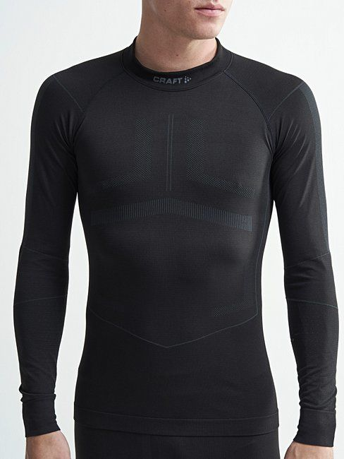 Craft Active Intensity Longsleeve (Schwarz)