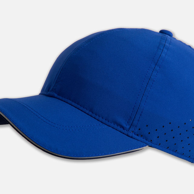 Brooks Run Cap (Cobalt)
