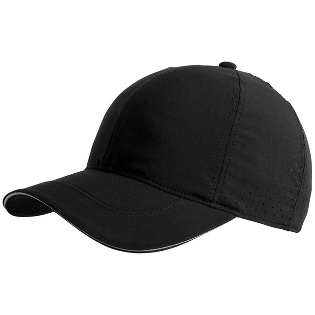 Brooks Run Cap (Black)