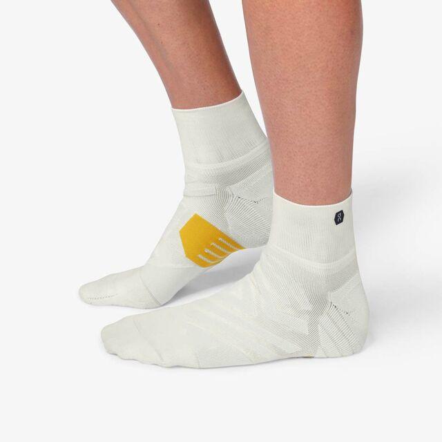 ON Lady Mid Sock Ice (Ice)