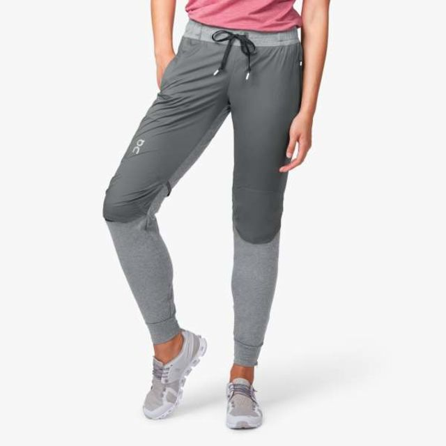 ON Lady Running Pants (Shadow)