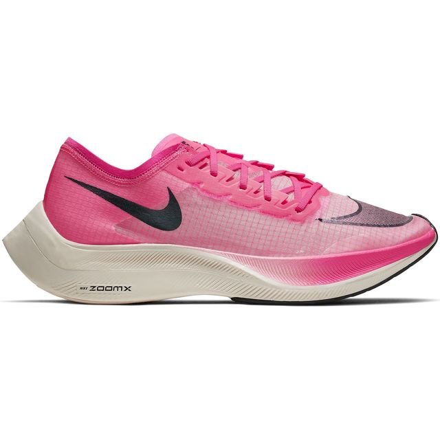 Nike ZoomX Vaporfly NEXT% in Pink