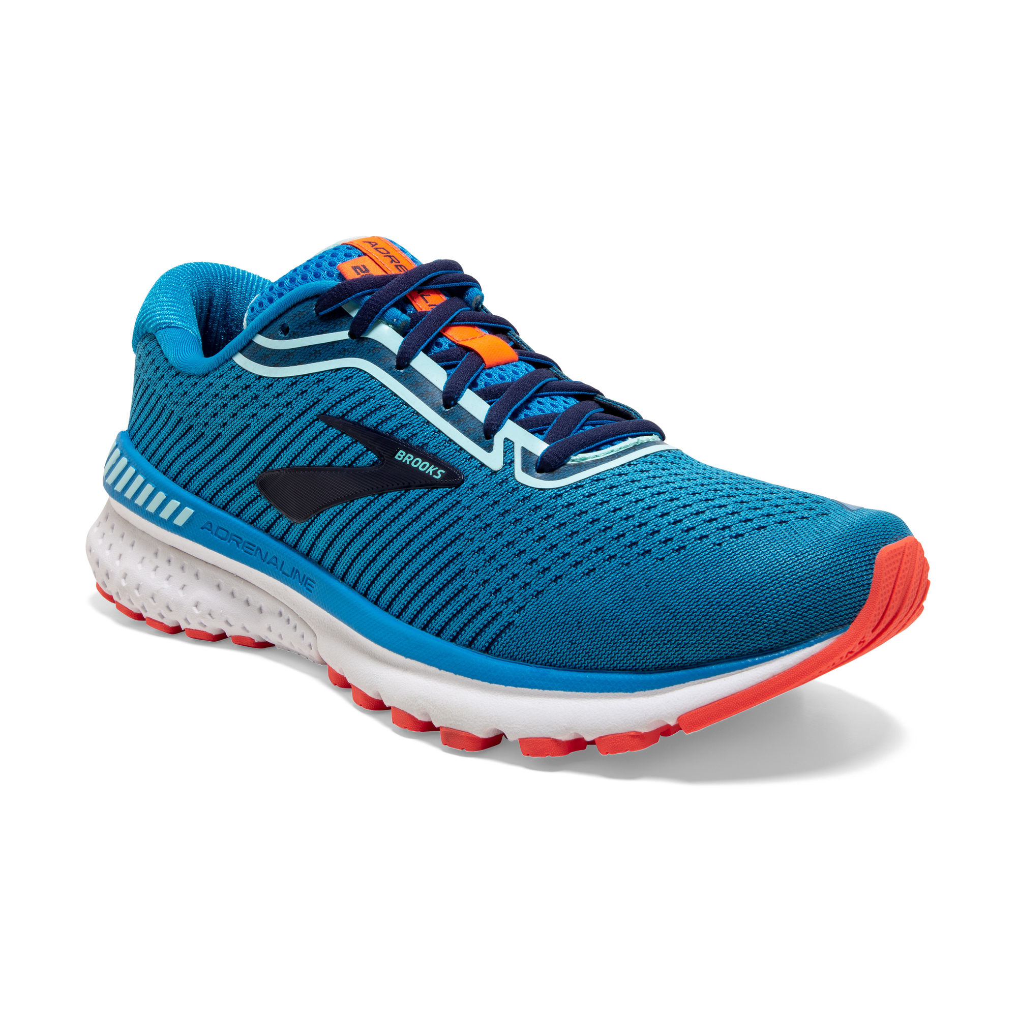 Brooks Lady Adrenaline 20 2A (Blau)