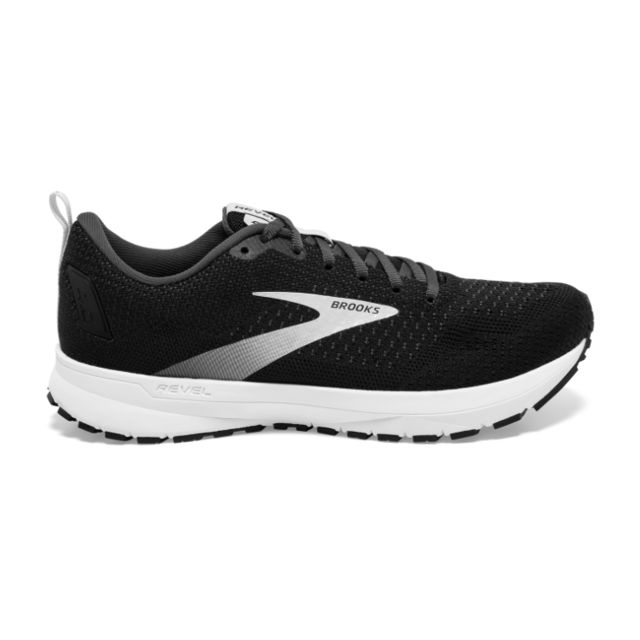 Brooks Lady Revel 4 (Black Oyster)